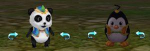 ระบบสัตว์เลี้ยง Yulgang Pet